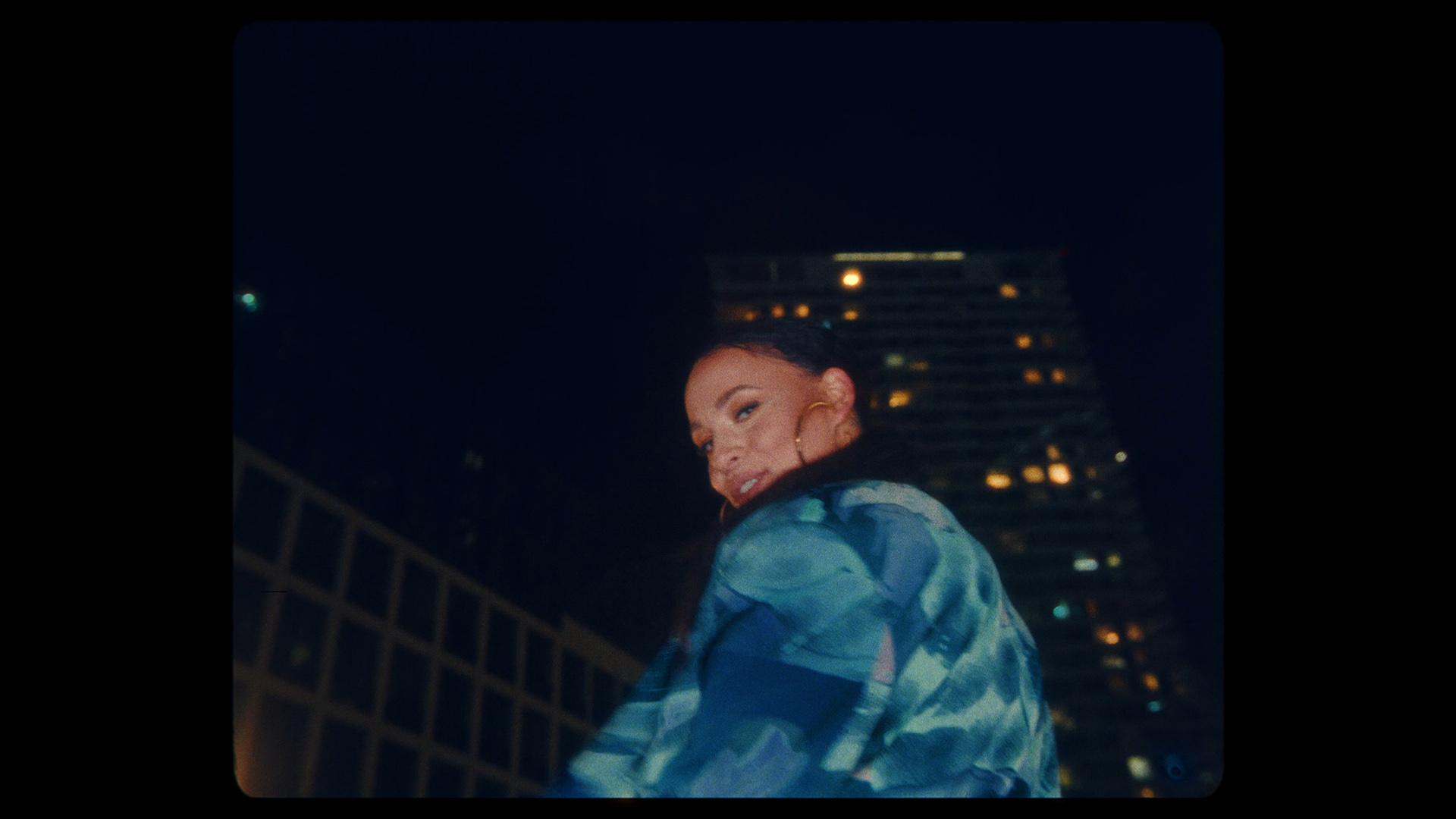 Tina ft. Alan Murin - BEJBY BLUE